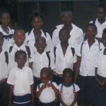 Orfanatos de la Misericordia y de La Bonté
