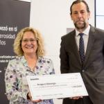 Deloitte premia el proyecto «Educando a Niñas»