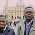 Smartphone industry is built on 'the blood of Congolese people', says priest