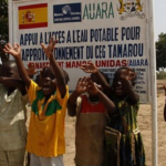AUARA desarrolla seis proyectos que dan acceso a agua potable en África, con motivo del Día de África