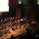 Más de 300 personas acuden al concierto por el Congo de A Contraluz