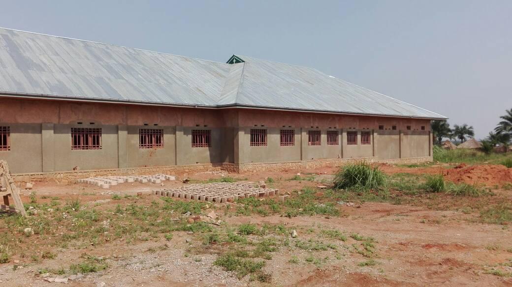 hospital guadalupe ngandanjika