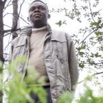 """Apollinaire Cibaka: """"Corrí por la selva mientras nos disparaban"""""""