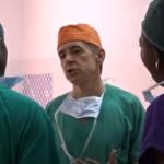 Médicos españoles inauguran el nuevo hospital Nuestra Señora de Guadalupe